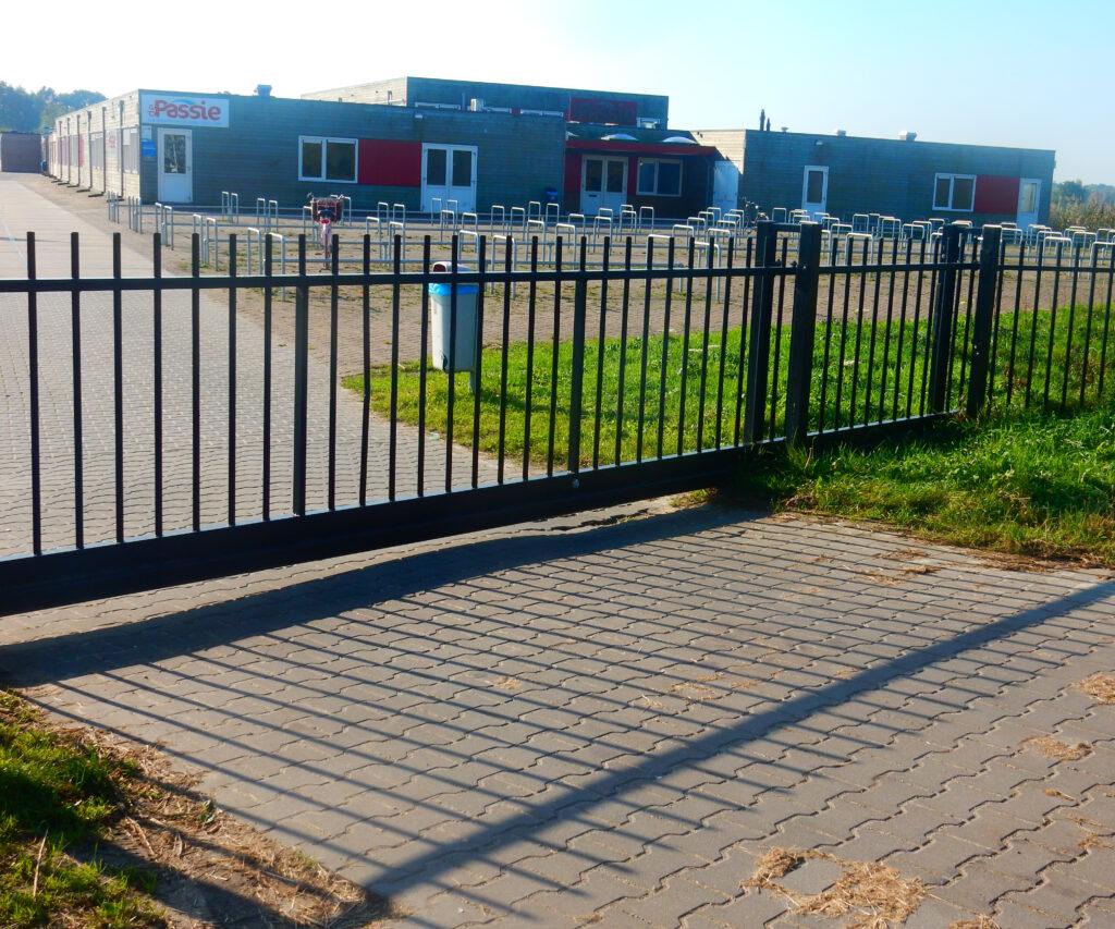Middelbare school De Passie in Wierden