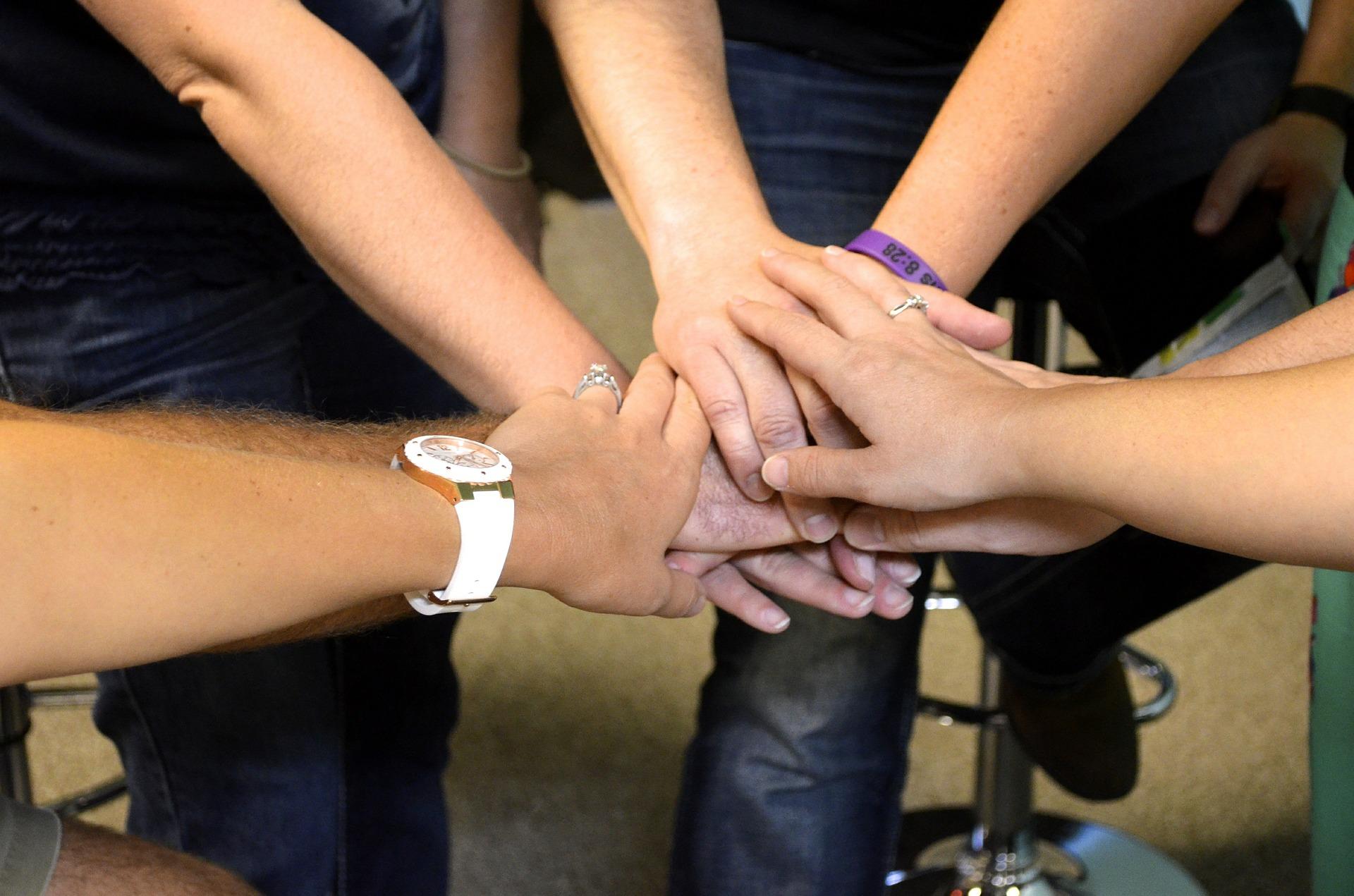 Samen werken in de gemeente Wierden - pijler toekomstgericht